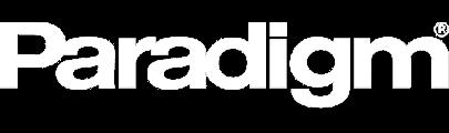 paradigm logo hifistore