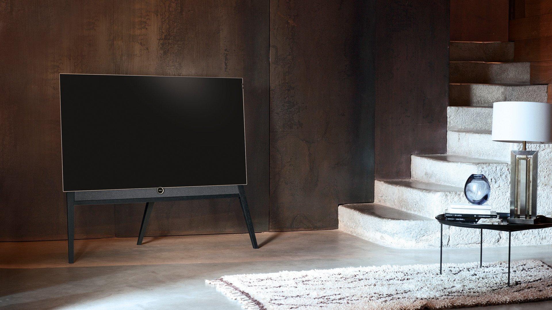 telewizory loewe białystok